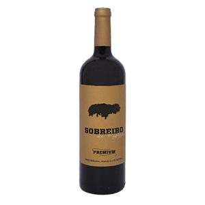 Picture of Sobreiro De Pegoes Tinto Vinho 750ml