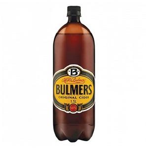 Picture of Bulmers Original Cider 1.5lLitre