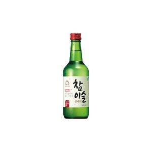 Picture of Jinro Chamisul Original Soju Spirit 360ml