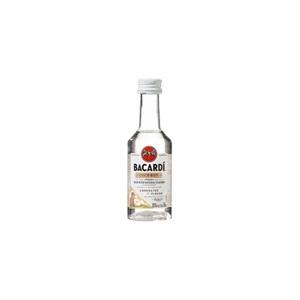 Picture of Bacardi Coconut Rum 50ml MINI