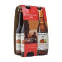 Picture of Rekorderlig Cider Strawberry-Lime 4pk btls 330ml