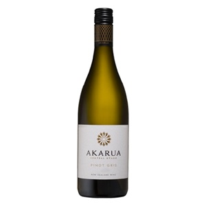 Picture of Akarua Central Otago Pinot Gris 750ml