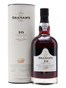 Picture of Grahams 10Yo Tawny PORT 750ml