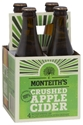 Picture of Monteiths Apple Cider 4pk Btls 330ml