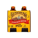 Picture of Bundaberg Ginger Beer 4X375ml