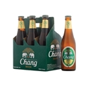 Picture of Chang Beer 5% 6pk 330ml