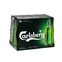 Picture of Carlsberg Lager 15pk Btls 330ml