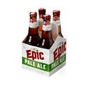 Picture of Epic PaleAle 5.4% 4pk Btls 330ml
