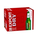 Picture of Export Dry Premium Lager 15pk 330ml