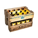 Picture of Export Gold Swappa Crate 12x745ml btls
