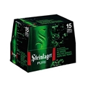 Picture of Steinlager Pure 5% 15pk btls 330ml