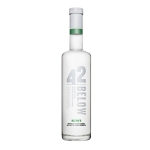 Picture of 42 Below Kiwifruit Vodka 700ml