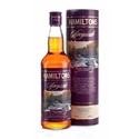 Picture of Hamiltons Speyside Single Malt Whisky 700ml