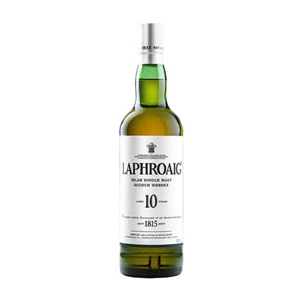 Picture of Laphroaig 10YO Islay Single Malt Scotch Whisky 700