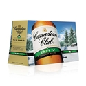 Picture of Canadian Club n Dry 10pk Btls 330ml