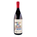 Picture of Truth in Wine Moana Park Red Wine 750ml