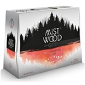 Picture of Mist Wood Gin & Grapefruit Lime 10pk Btls 320ml