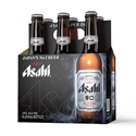 Picture of Asahi Super Dry 4x6pk 330ml