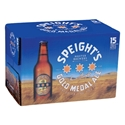 Picture of Speights Gold 15pk Btls 330ml