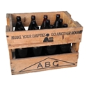 Picture of ABC Empty Crate