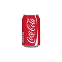 Picture of Coke 330ml