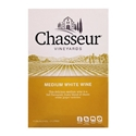 Picture of Chasseur Medium White Wine 3Ltr