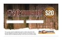 Picture of Big Barrel Gift Voucher $20.00