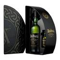 Picture of Ardbeg 10YO Scotch Whisky 700ml Quadrant Gift Pack