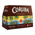 Picture of Coruba 5% Rum n Cola 10pk Btls 330ml