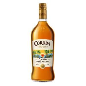 Picture of Coruba Gold Rum 1000ml