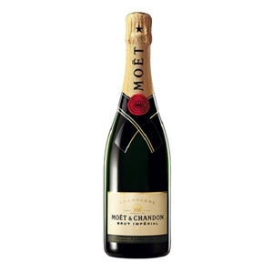 Picture of Moet & Chandon Champagne Brut NV 750ml