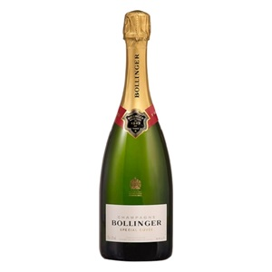 Picture of Bollinger Champagne Brut  NV 750ml