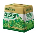 Picture of Monteiths Apple Cider 12pk Btls 330ml