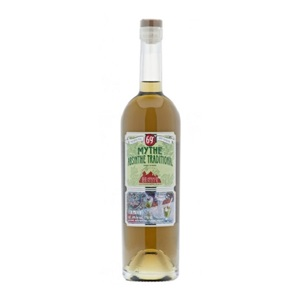 Picture of Absinthe Mythe COLL 69% 750ml