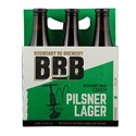 Picture of Boundary Road Pilsoner Czech 6pk Btls 330ml