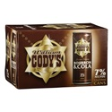 Picture of Codys 7% 12pk Cans 250ml
