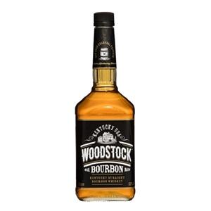 Picture of Woodstock Bourbon 1 Litre