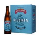 Picture of Emerson's Pilsner 6pk Bottles 330ml