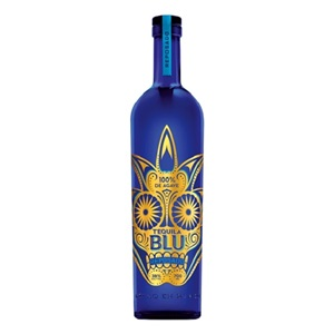 Picture of Tequila Blu Reposado 38% 700ml