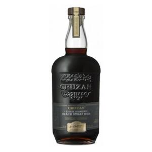 Picture of Cruzan Black Strap Rum 750ml