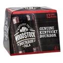Picture of Woodstock  5% Bourbon n Cola 12pk Bottles 330ml