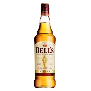 Picture of Bell's Scotch Whisky 1 Ltr