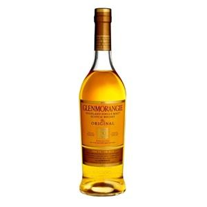 Picture of Glenmorangie 10YO Single Malt Whisky 1000ml