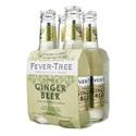Picture of Fever Tree GingerBeer 4pk Btls 200ml