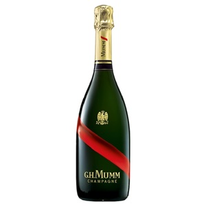 Picture of G.H Mumm Champagne Brut Cordon 750ml
