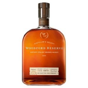 Picture of Woodford Reserve Premium Bourbon 700ml