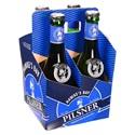 Picture of HBBC Pilsner 5% 4pk Bottles 330ml