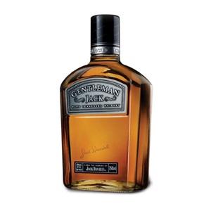 Picture of Gentleman Jack Tenessee Whiskey 700ml