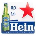 Picture of Heineken 0.0% 12pk Btls 330ml