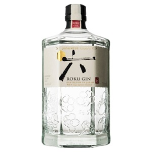Picture of Roku Japanese Gin 700ml
